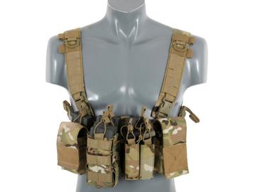 Bild på 8FIELDS Compact Multi-Mission Chest Rig v3 - Multicam
