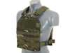Picture of 8FIELDS Simple Plate Carrier - Multicam Tropic