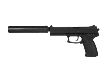 Picture of STTI MK23 NBB