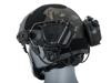Picture of EARMOR M32H Mod 3 Aktiva Hörselskydd med mikrofon - Foliage Green