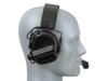 Picture of EARMOR M32 Mod 3 Aktiva Hörselskydd med mikrofon - Svart