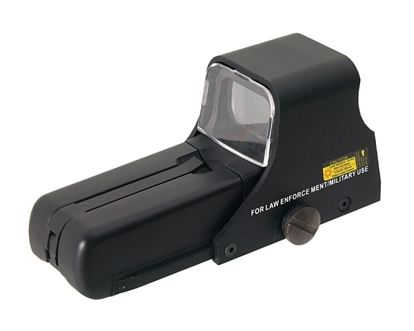 Bild på Skyddsglas Holografisk sikte