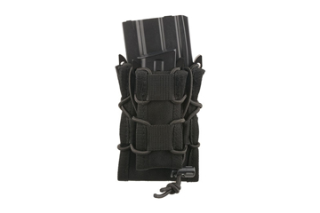 Picture of TC 1+1 Modular Pouch 5.56/9MM - Black