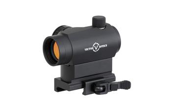 Bild på Vector Optics Maverick 1x22mm Red Dot Sight