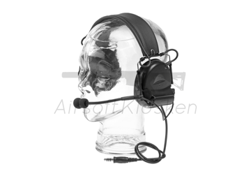 Bild på Z-Tactical ZComtac II Headset - Black