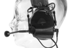 Picture of Z-Tactical ZComtac II Headset - Black