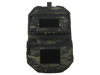 Picture of 8FIELDS Assault Back Panel Mod.2 - Multicam Black