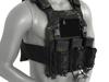 Bild på 8FIELDS Buckle Up Speed Triple Rifle/Pistol Mag Pouch - OD