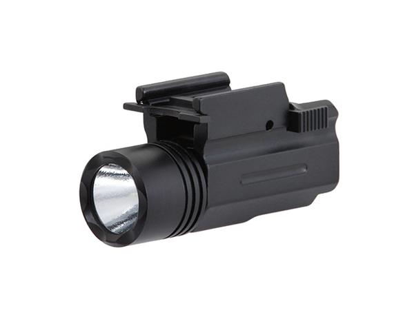 Bild på Vector Optics Meteor Pistol LED Flashlight 200LM - Black