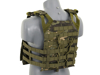 Picture of 8FIELDS Jump Plate Carrier - Multicam Tropic