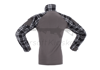 Picture of Invader Gear Flannel Combat Shirt - Black