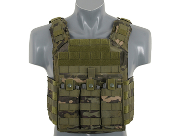 Bild på 8FIELDS First Responder Plate Carrier - Multicam Tropic