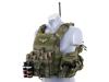 Bild på 8FIELDS First Responder Plate Carrier - Multicam Tropic