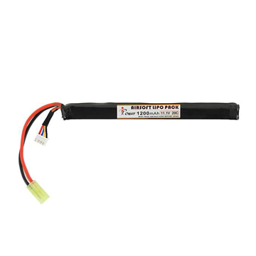 Picture of IPower Batteri Li-Po 1200mAh 11,1V 20C