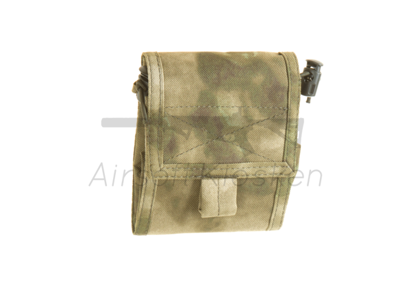 Picture of Invader Gear Foldable Dump Pouch - Everglade