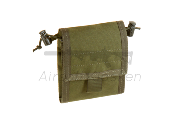 Picture of Invader Gear Foldable Dump Pouch - OD