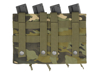 Picture of 8FIELDS MOLLE Speed Quad SMG Magasinficka - Multicam Tropic