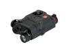 Bild på AN-PEQ-15 LED Illumination, Red Laser - Black