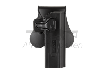 Picture of Amomax WE/TM Hi-Capa Paddle Holster