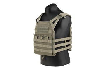 Bild på Jump type tactical vest - olive