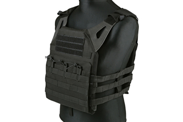 Bild på Jump type tactical vest - black