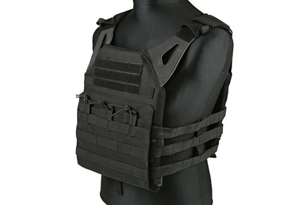 Bild på Jump type tactical vest - black