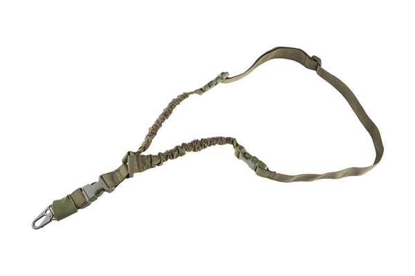 Picture of One Point Bungee P1 Fast Tactical Sling - Olive Drab