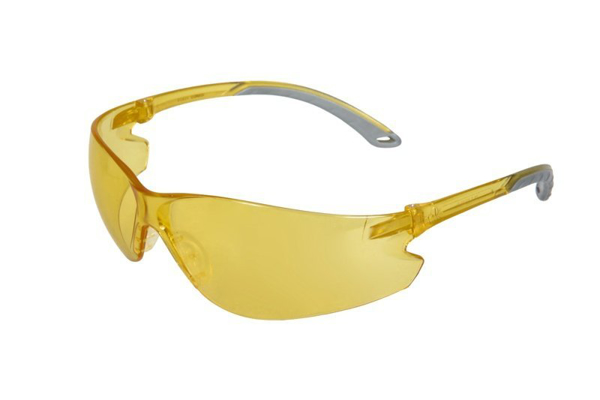 Picture of ITEK Amber Glasses