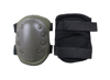 Picture of Set of knee protection pads - olive