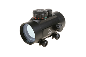 Picture of Red Dot 1x40 Reflex Sight Replica - Black