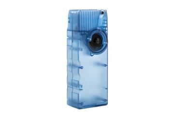 Bild på Speedloader with handle - blue