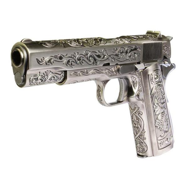 Bild på M1911 Etched Full Metal GBB