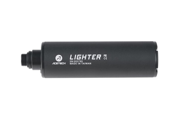 Bild på Lighter Tracer Unit Silencer - Black