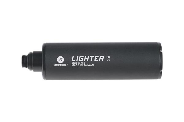Bild på Lighter Tracer Unit Silencer - Black
