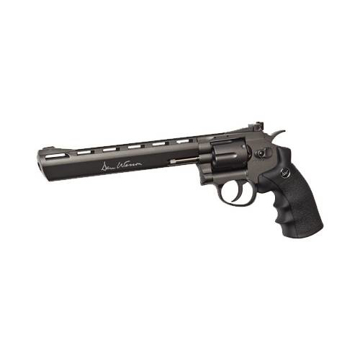 Picture of Revolver Full Metal Co2 Low Power