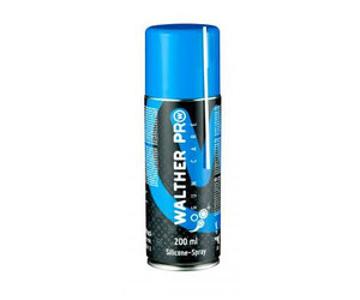 Bild på Gun Care Pro Silicone Spray 200ml (Walther)
