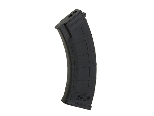 Picture of Magazine AK Midcap Polymer 200rds