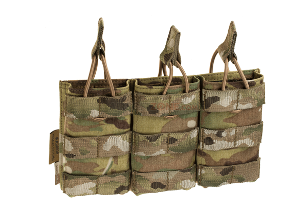 Picture of Triple Open Mag Pouch M4 5.56mm Warrior