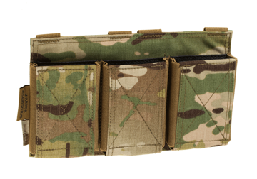 Picture of Triple Elastic Mag Pouch Warrior