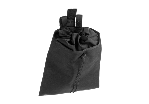 Picture of Dump Pouch Invader Gear Black