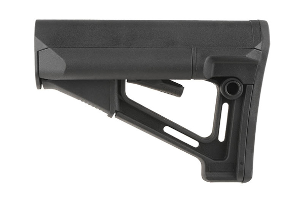 Picture of G018 Telescopic Stock - Black