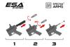 Bild på Specna Arms - SA-E011 EDGE™ RRA Carbine Replica - black