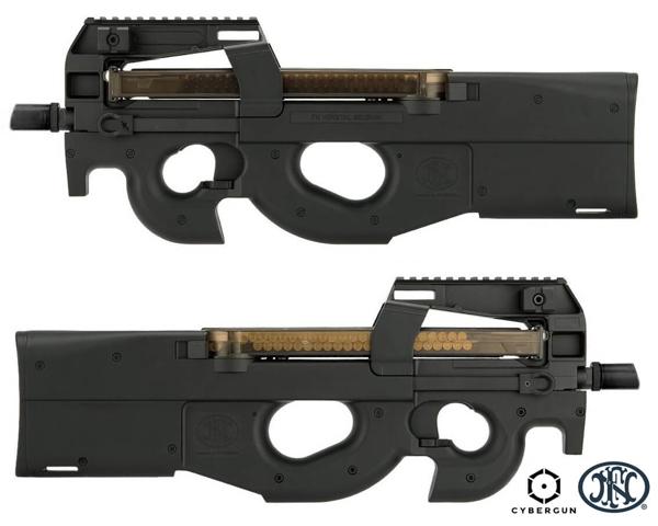 Bild på P90 Tactical FN