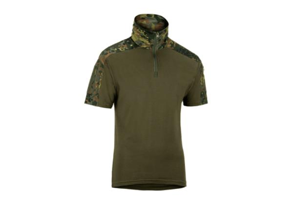 Picture of Combat Shirt Short Sleeve Flecktarn