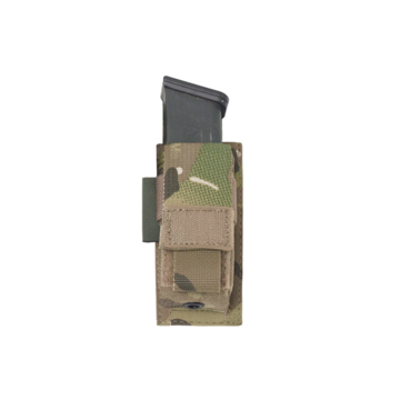 Picture of Direct Action Single Pistol Mag Pouch 9mm Warrior
