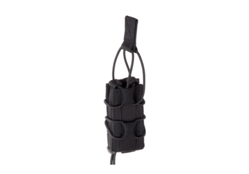 Picture of Pistol Fast Mag Pouch Black Invader Gear