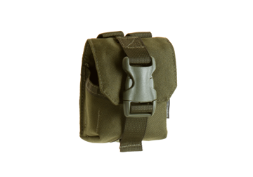 Picture of Frag Grenade Pouch Invader Gear OD
