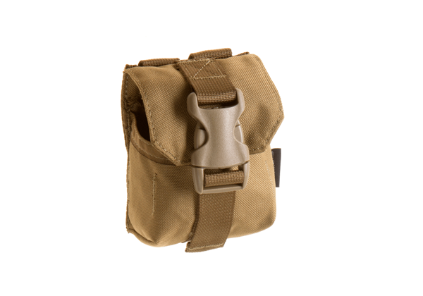 Picture of Frag Grenade Pouch Invader Gear Coyote