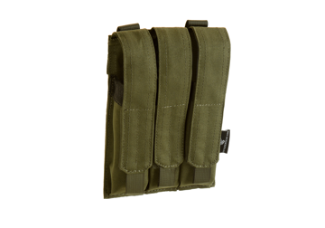 Picture of MP5 Triple Mag Pouch OD