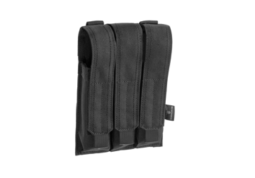 Picture of MP5 Triple Mag Pouch BLACK